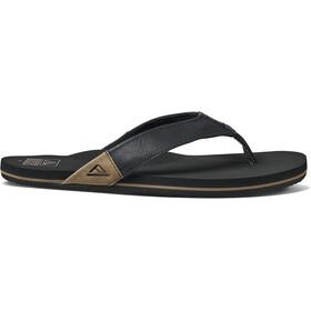 Reef Newport Sandals Men, black